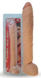 Pênis Real Peter Hard 34 x 4,5 cm